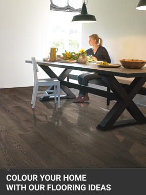 Colour Your Home With Flooring IdeasSt Marys Cray