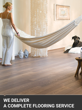 Complete Flooring ServiceCentral London