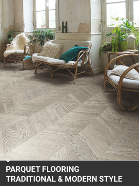 Parquet Flooring Traditional And ModernSt Marys Cray