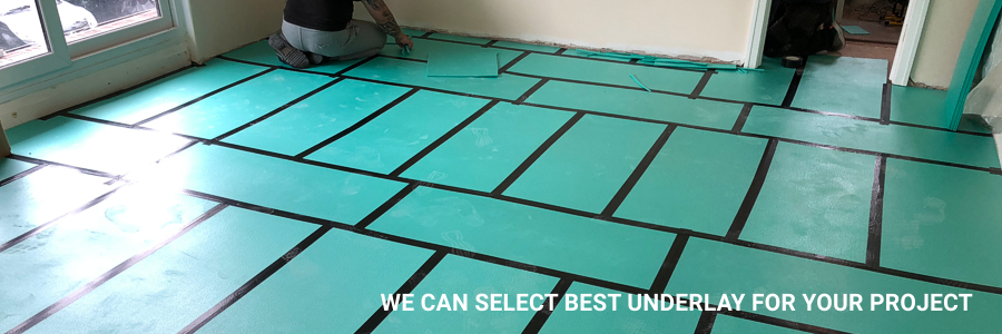 Best Underlay For Your Wooden Flooring Southwest London
