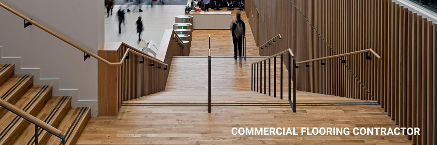 Commercial Flooring Contractor Southeast London