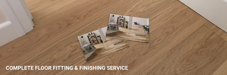 Complete Floor Fitting And Finishing Service Southeast London