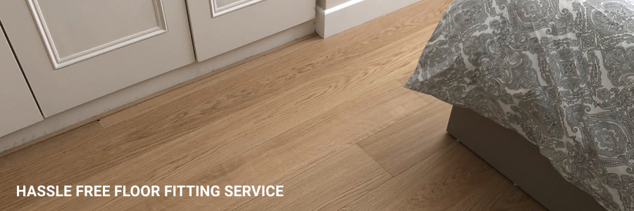Hassle Free Floor Fotting Service Shoreditch