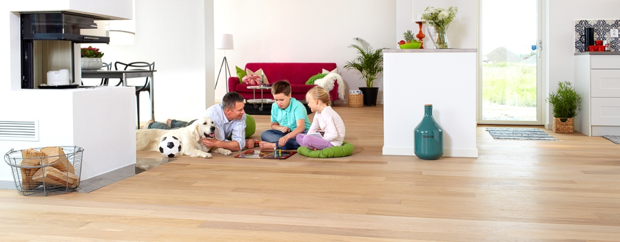 Why Having Wooden Floors is better than Carpets