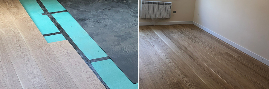 The Wood Floor Installation Process Explained